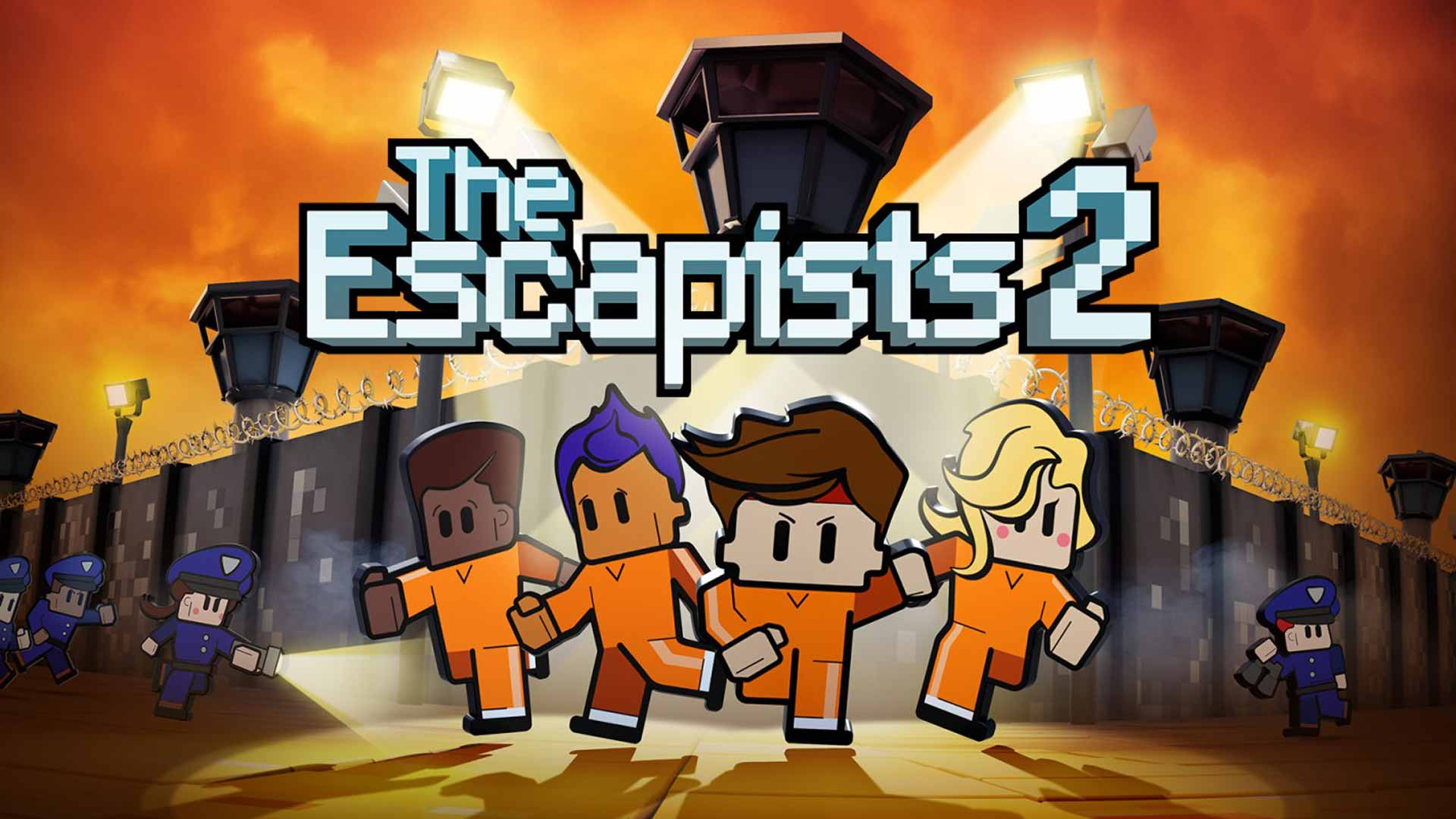 The Escapists 2 Video