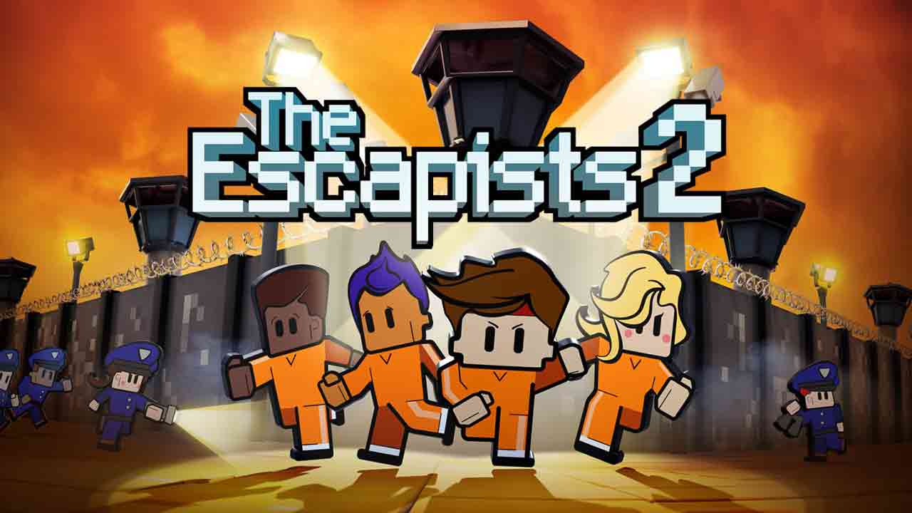 The Escapists 2 Thumbnail