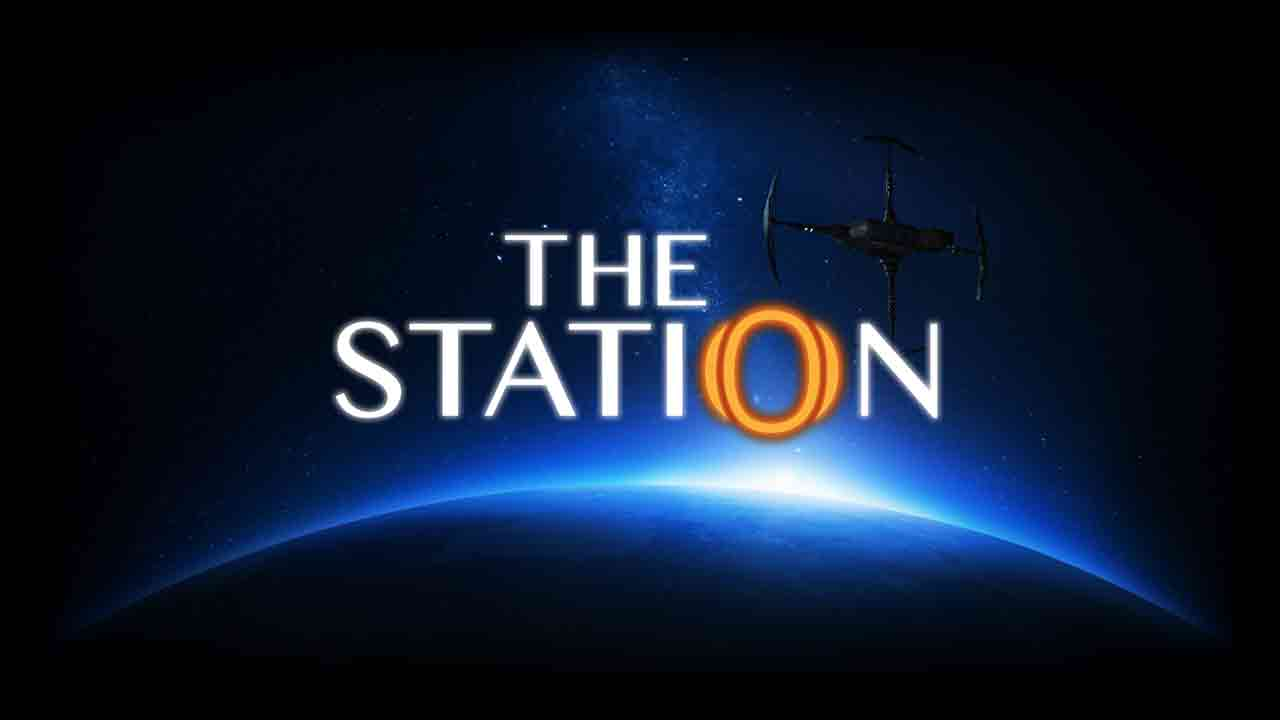 The Station Background Image