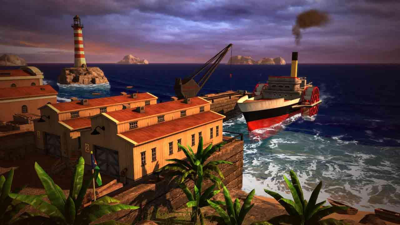 Tropico 5 Thumbnail