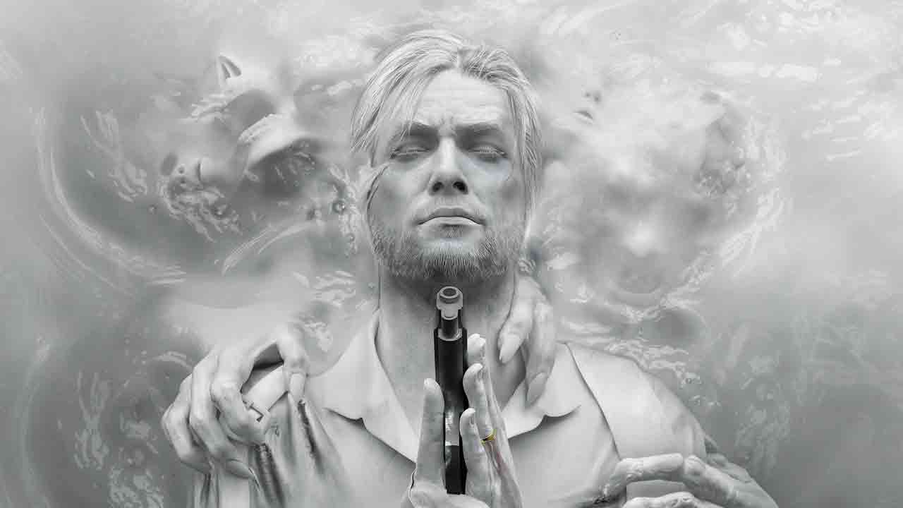 The Evil Within 2 Thumbnail