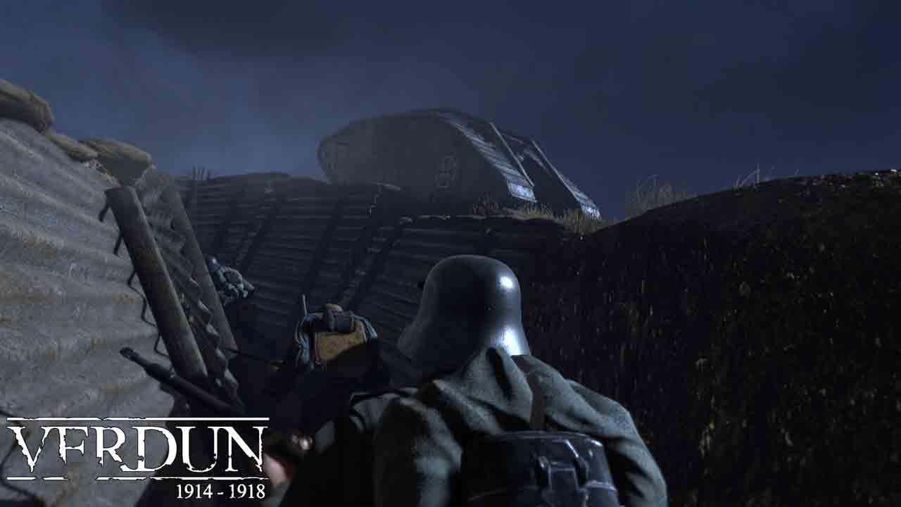 Verdun Thumbnail