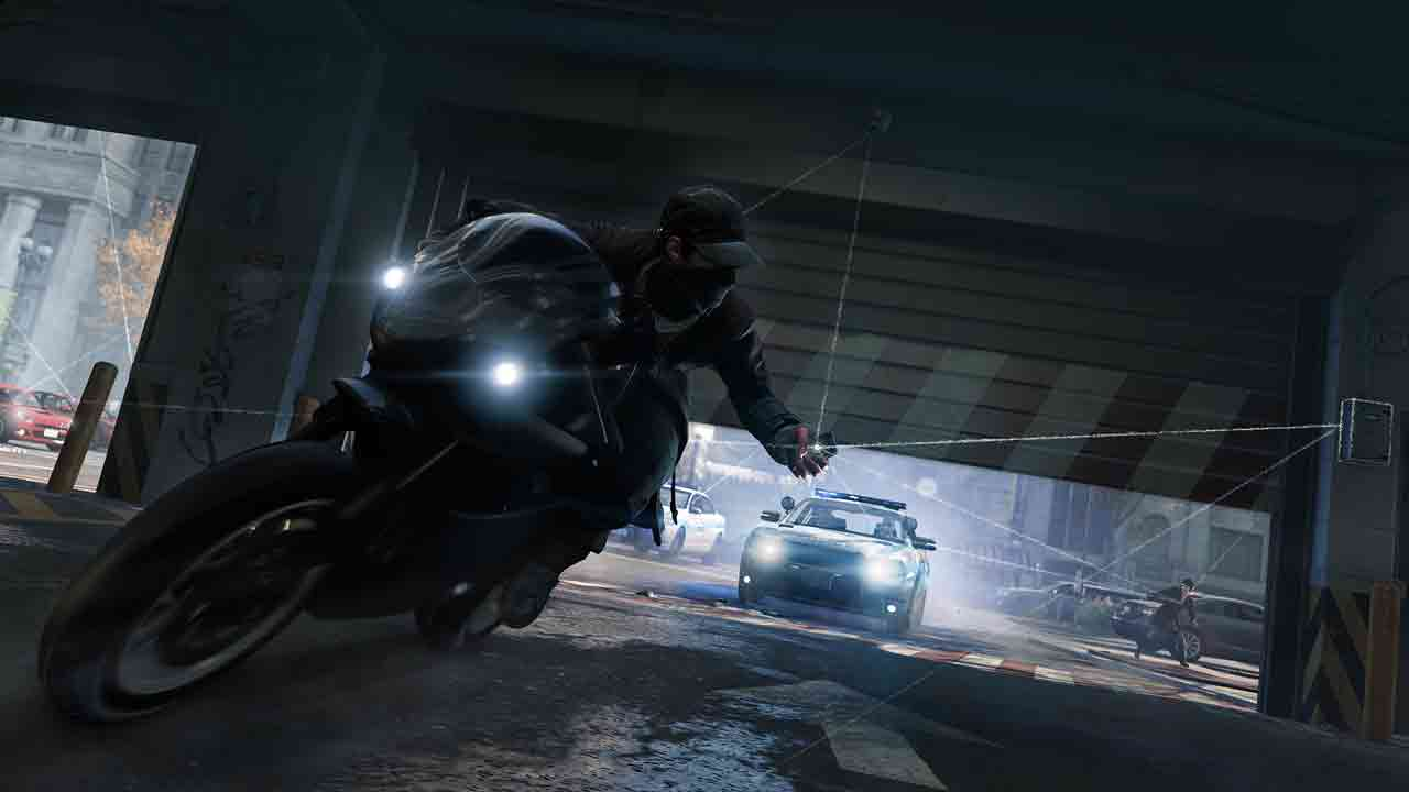 Watchdogs Thumbnail