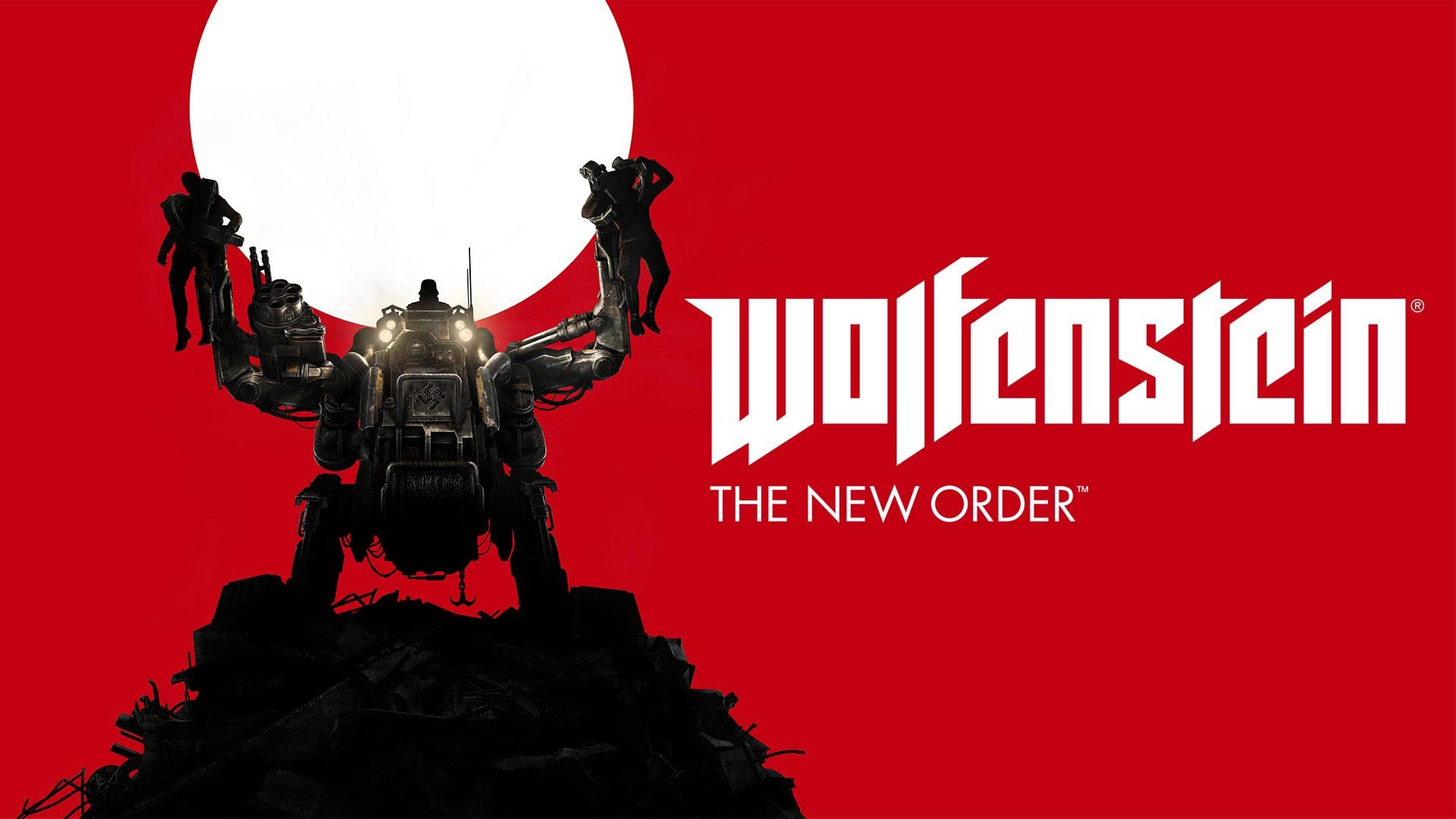Wolfenstein: The New Order Video