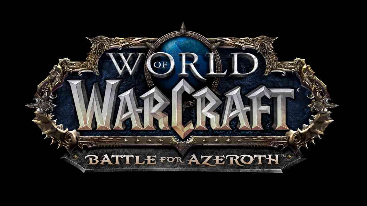 World of Warcraft: Battle for Azeroth Thumbnail