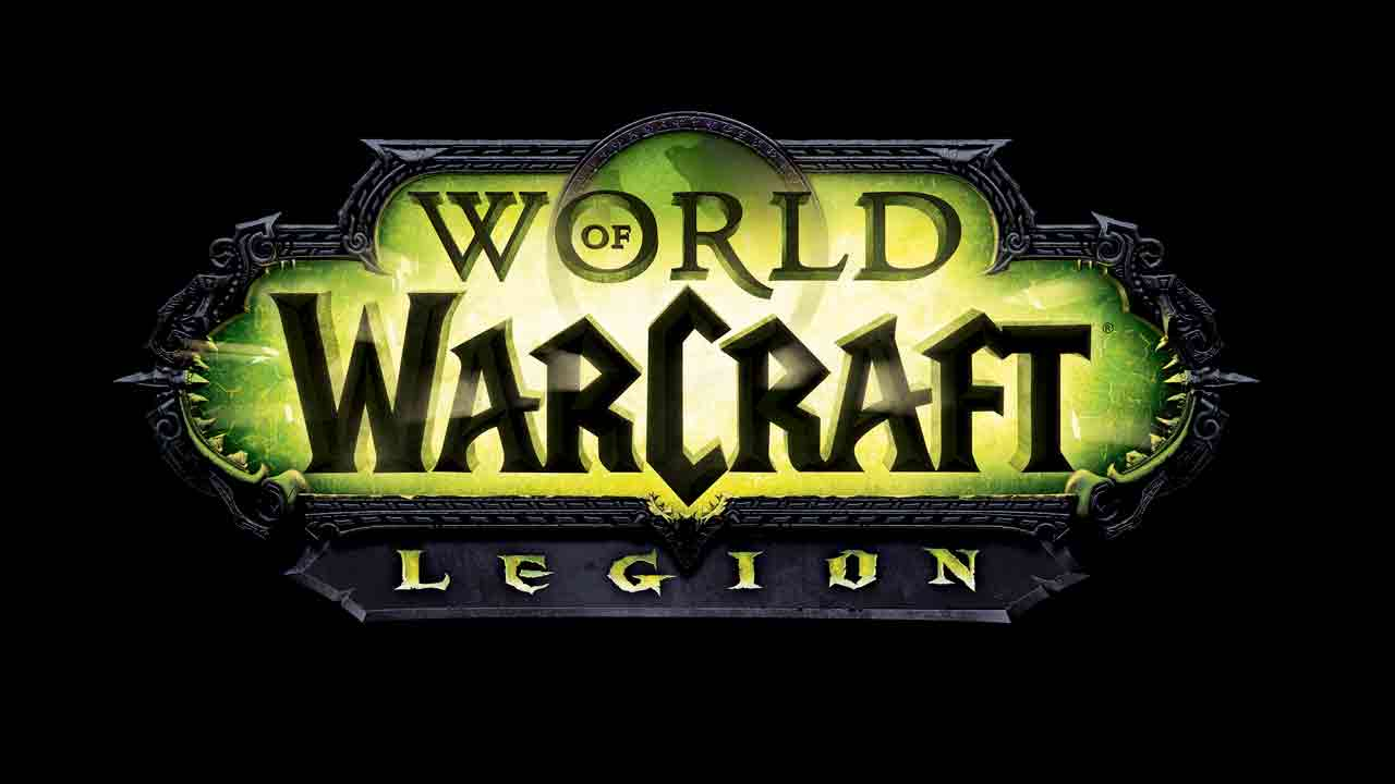 World of Warcraft: Legion Thumbnail