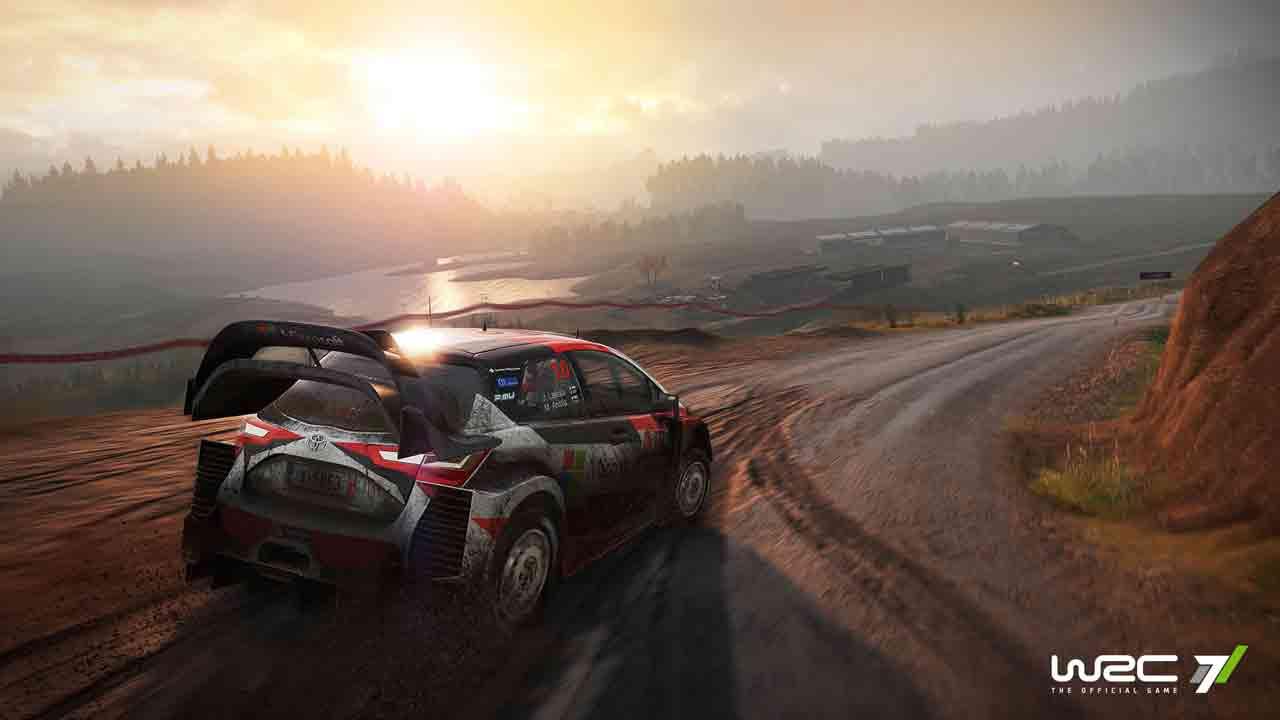 WRC 7 Thumbnail