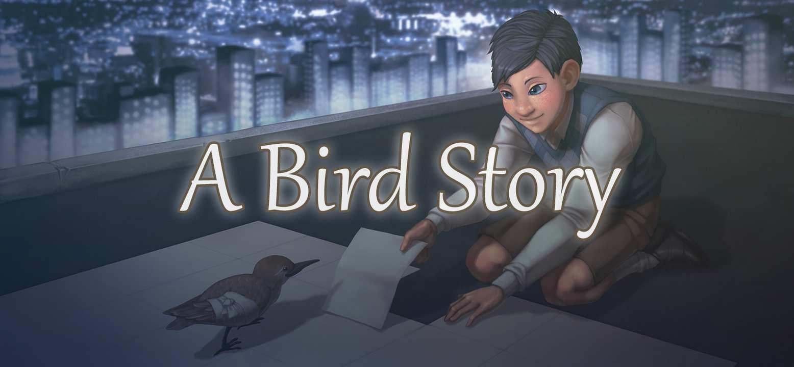 A Bird Story Thumbnail