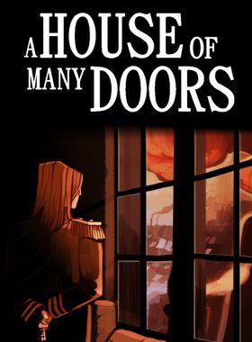 A House Of Many Doors Key Art