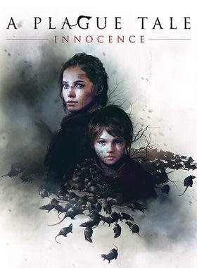 A Plague Tale: Innocence Key Art