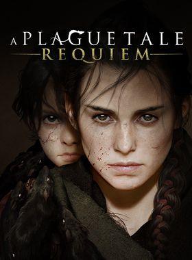 A Plague Tale: Requiem Key Art