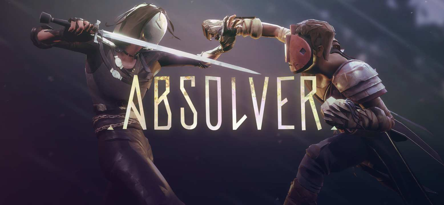 Absolver Key Art