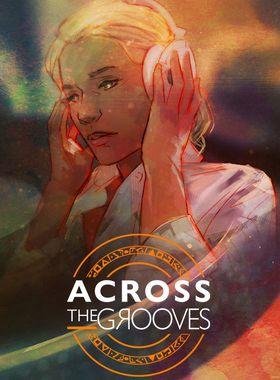 Across the Grooves Key Art