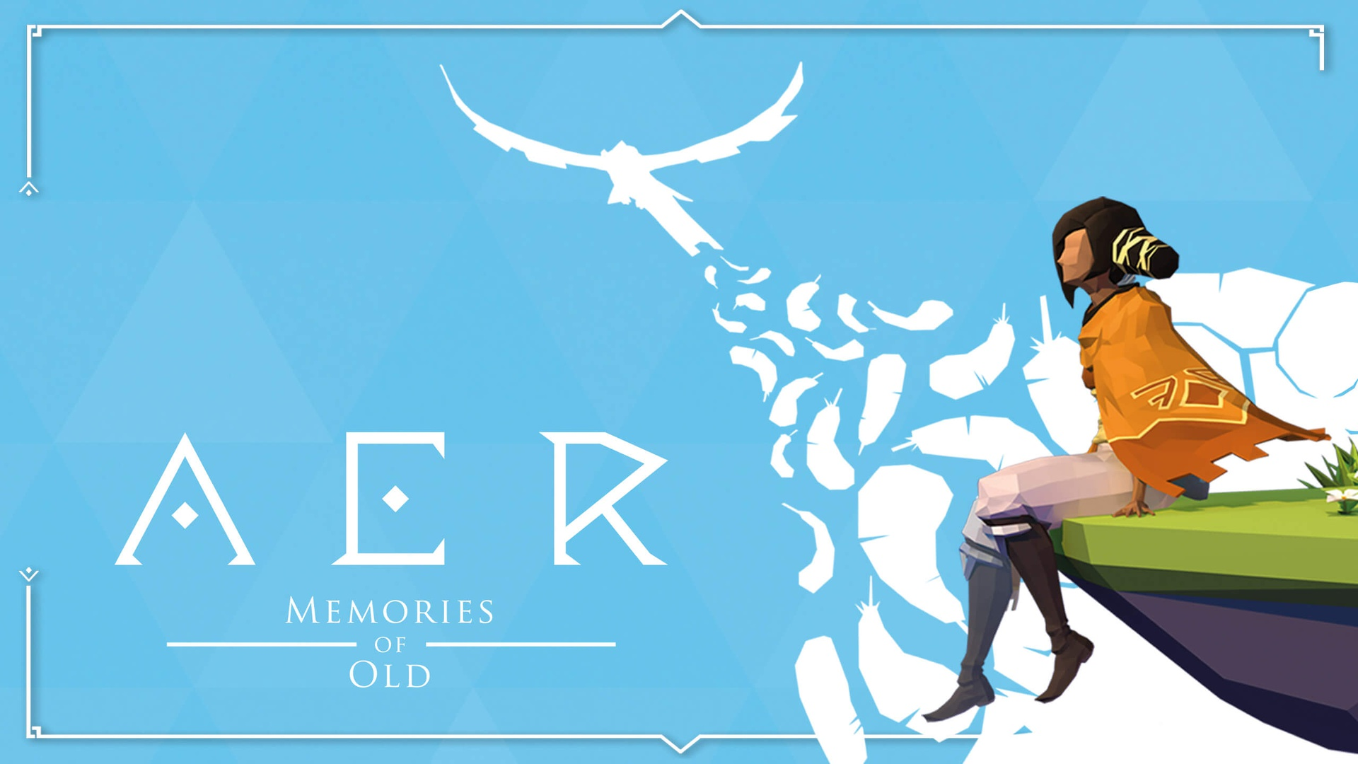 AER: Memories of Old Video