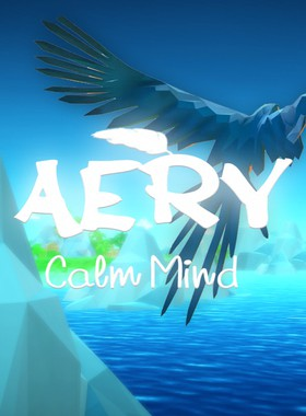 Aery - Calm Mind Key Art