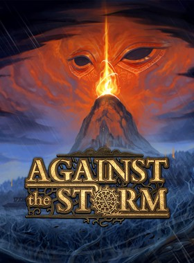 Against the Storm Key Art