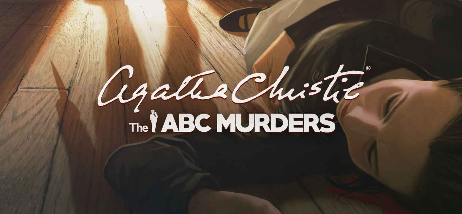 Agatha Christie: The ABC Murders Background Image