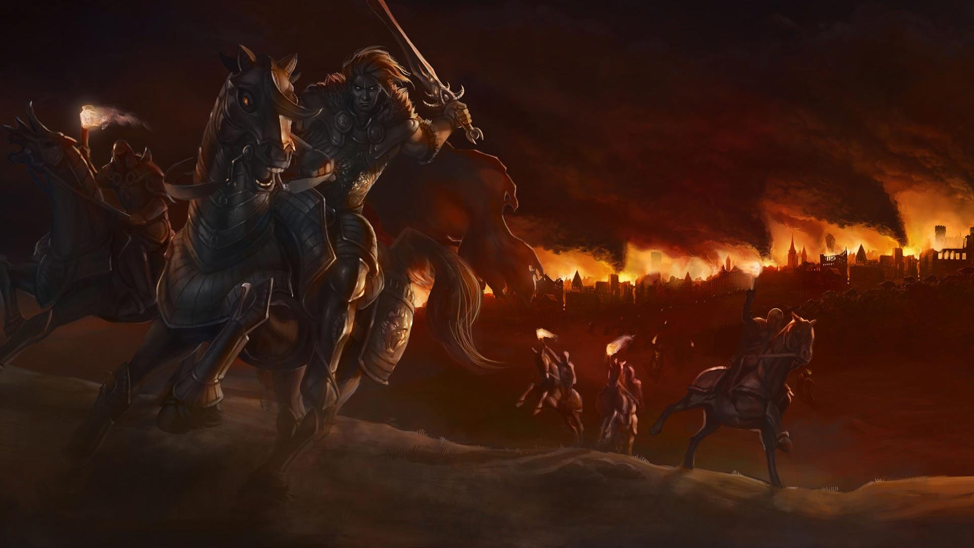 Age of Wonders III - Golden Realms