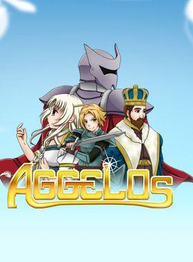 Aggelos Key Art