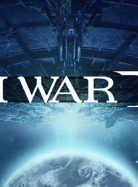 AI War 2 Key Art