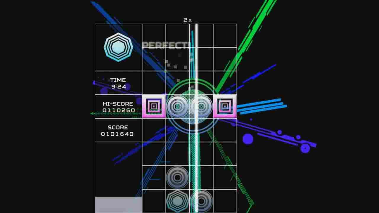 Akihabara - Feel the Rhythm Background Image