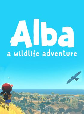 Alba: A Wildlife Adventure Key Art
