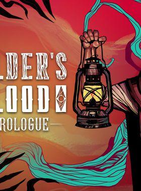 Alder's Blood: Prologue Key Art