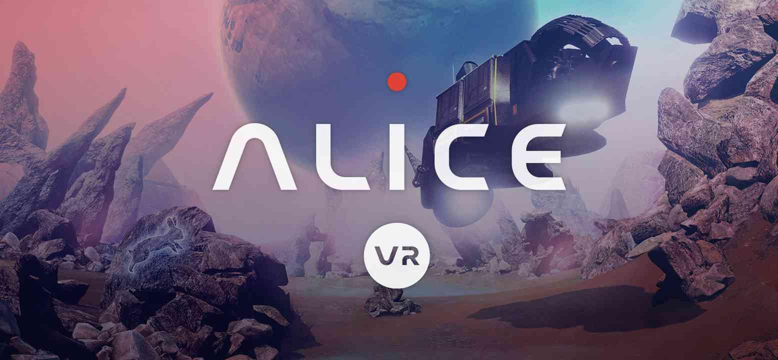 Alice VR Thumbnail