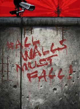 All Walls Must Fall Key Art