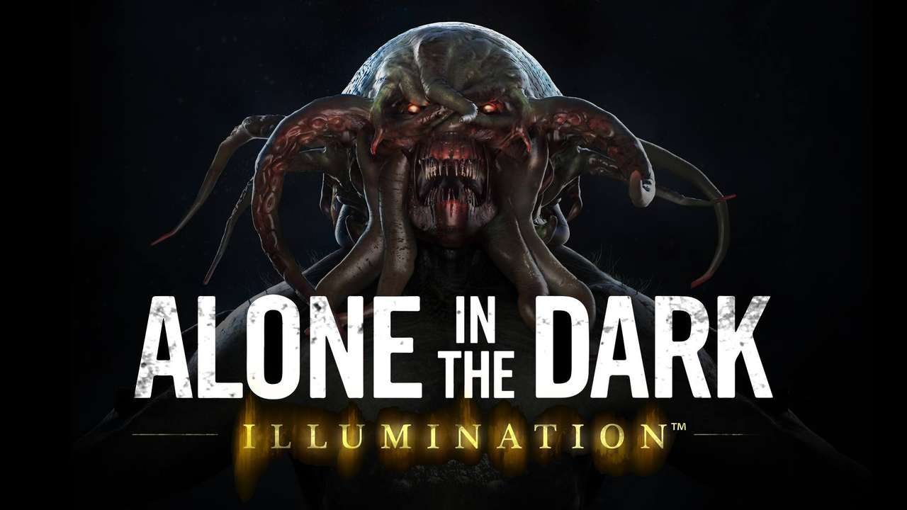 Alone in the Dark: Illumination Thumbnail
