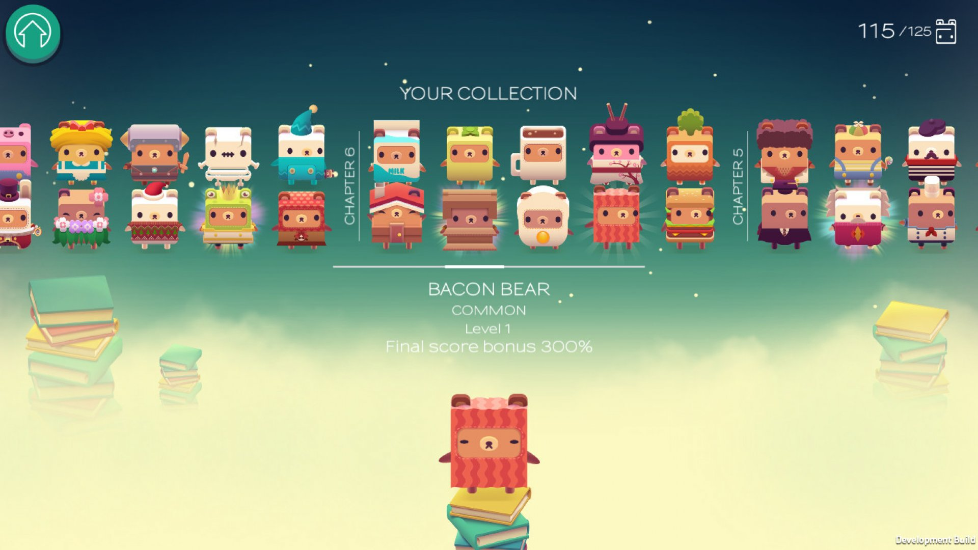 Alphabear: Hardcover Edition Video