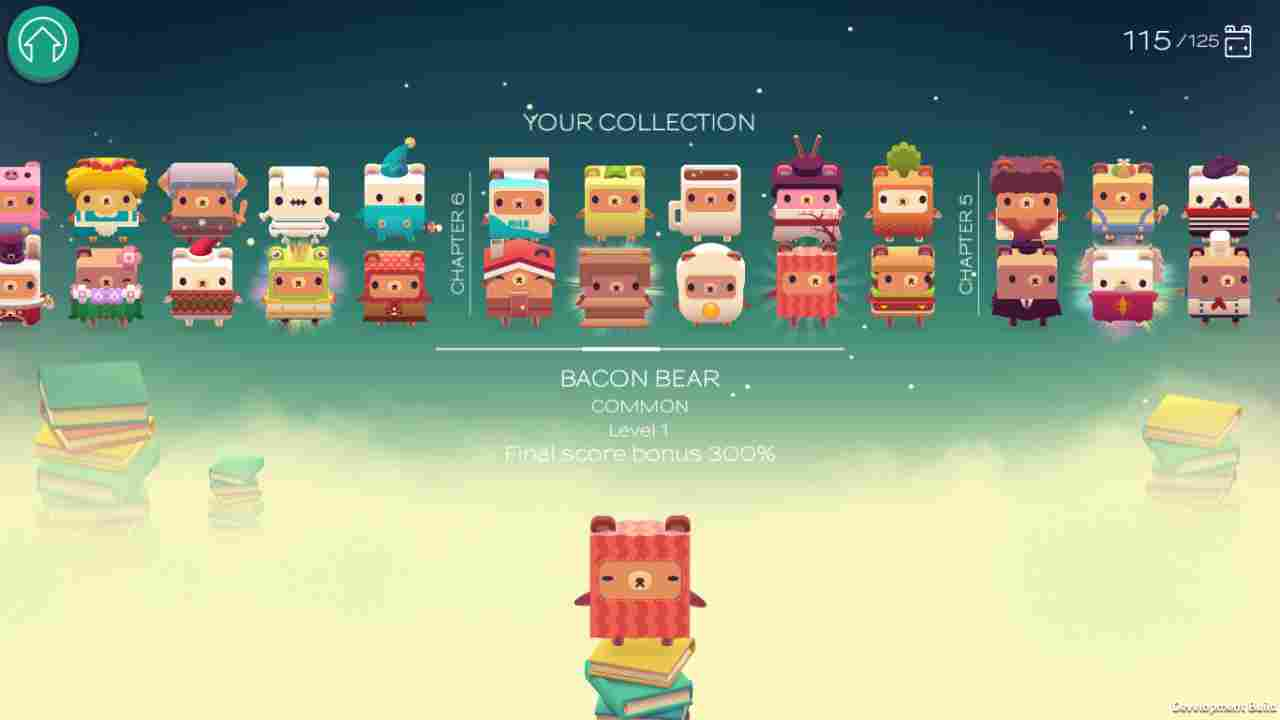 Alphabear: Hardcover Edition Thumbnail
