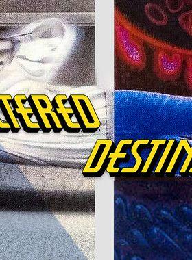 Altered Destiny Key Art