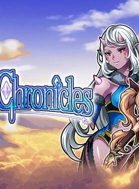 Alvastia Chronicles Key Art