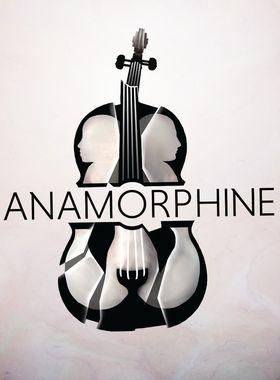 Anamorphine Key Art