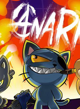 Anark.io Key Art