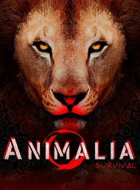 Animalia Survival Key Art