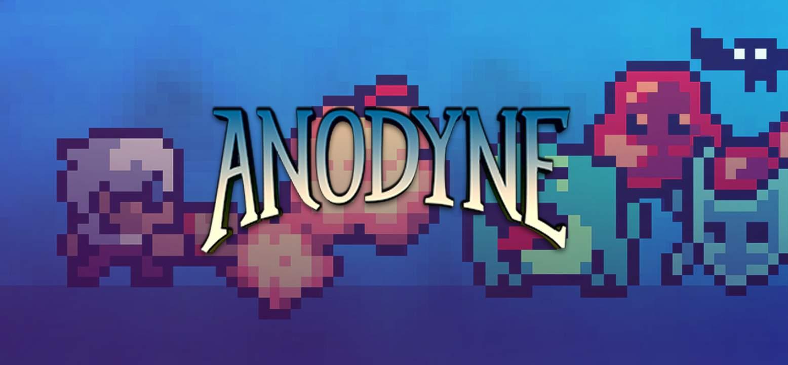 Anodyne Background Image