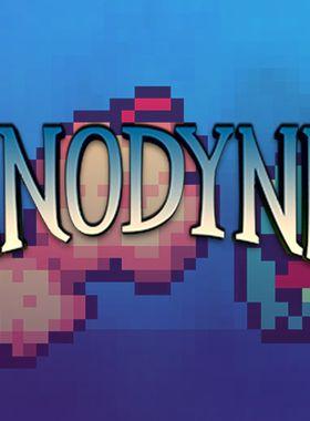 Anodyne Key Art