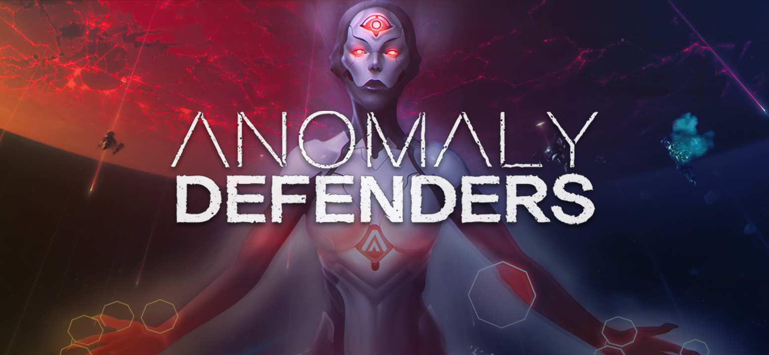 Anomaly Defenders Thumbnail