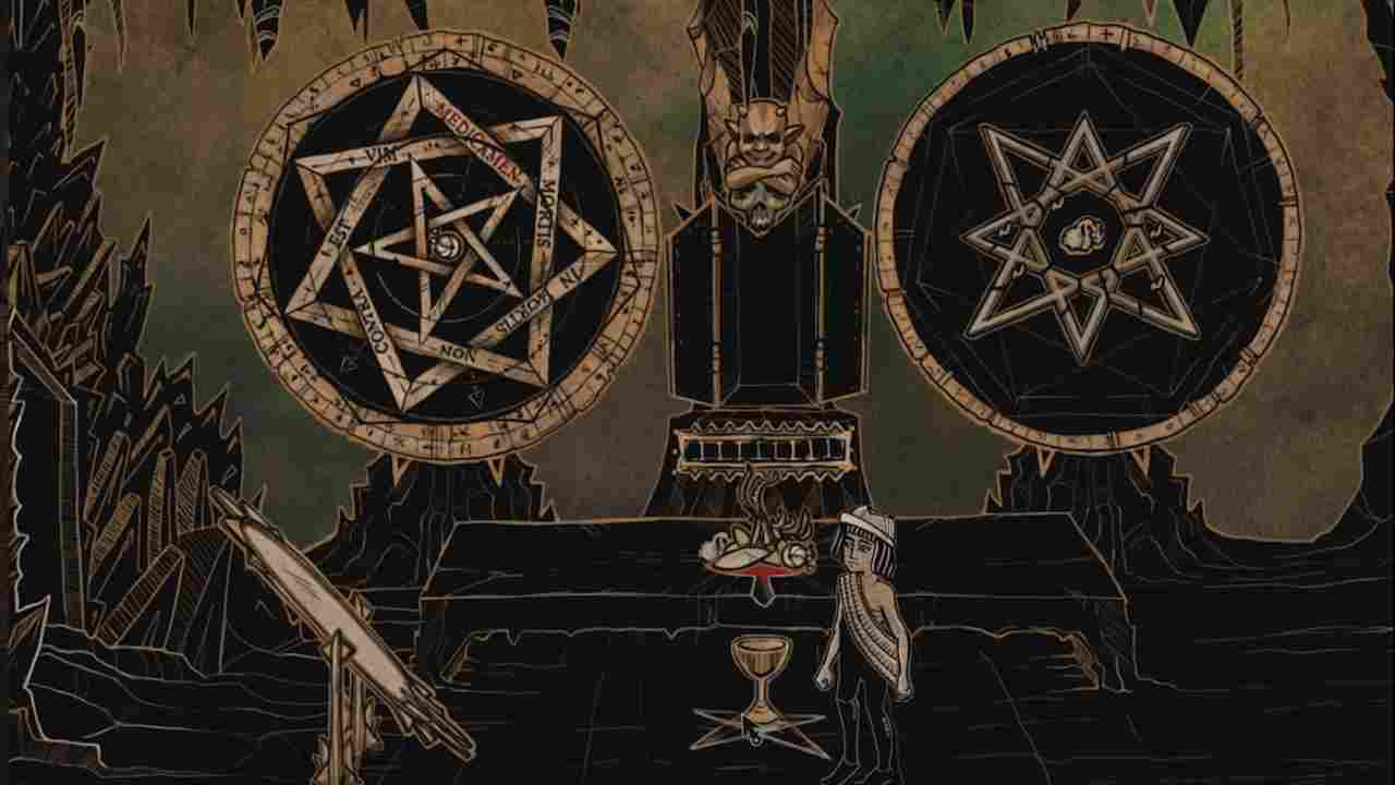 Apocalipsis Background Image