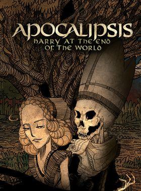 Apocalipsis Key Art