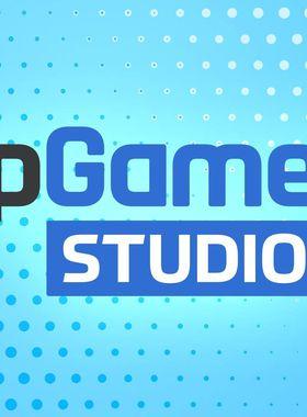 AppGameKit Studio Key Art