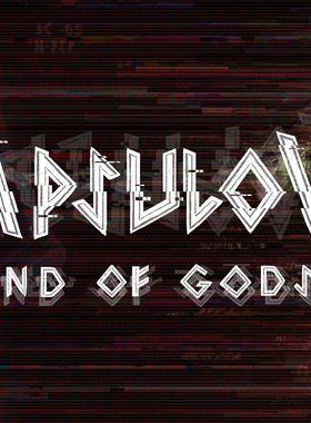 Apsulov: End of Gods Key Art
