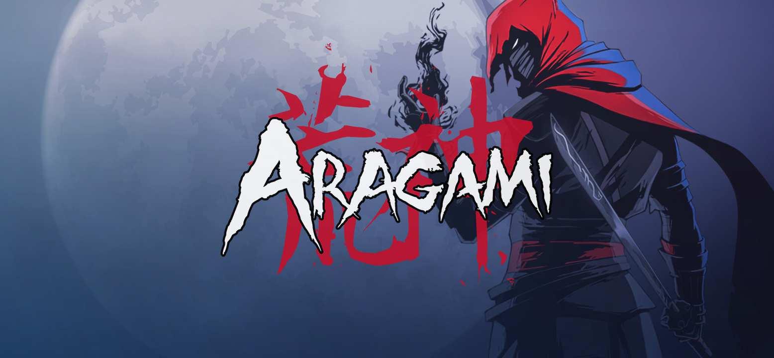 Aragami Thumbnail