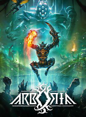 Arboria Key Art