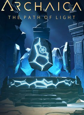 Archaica: The Path of Light Key Art
