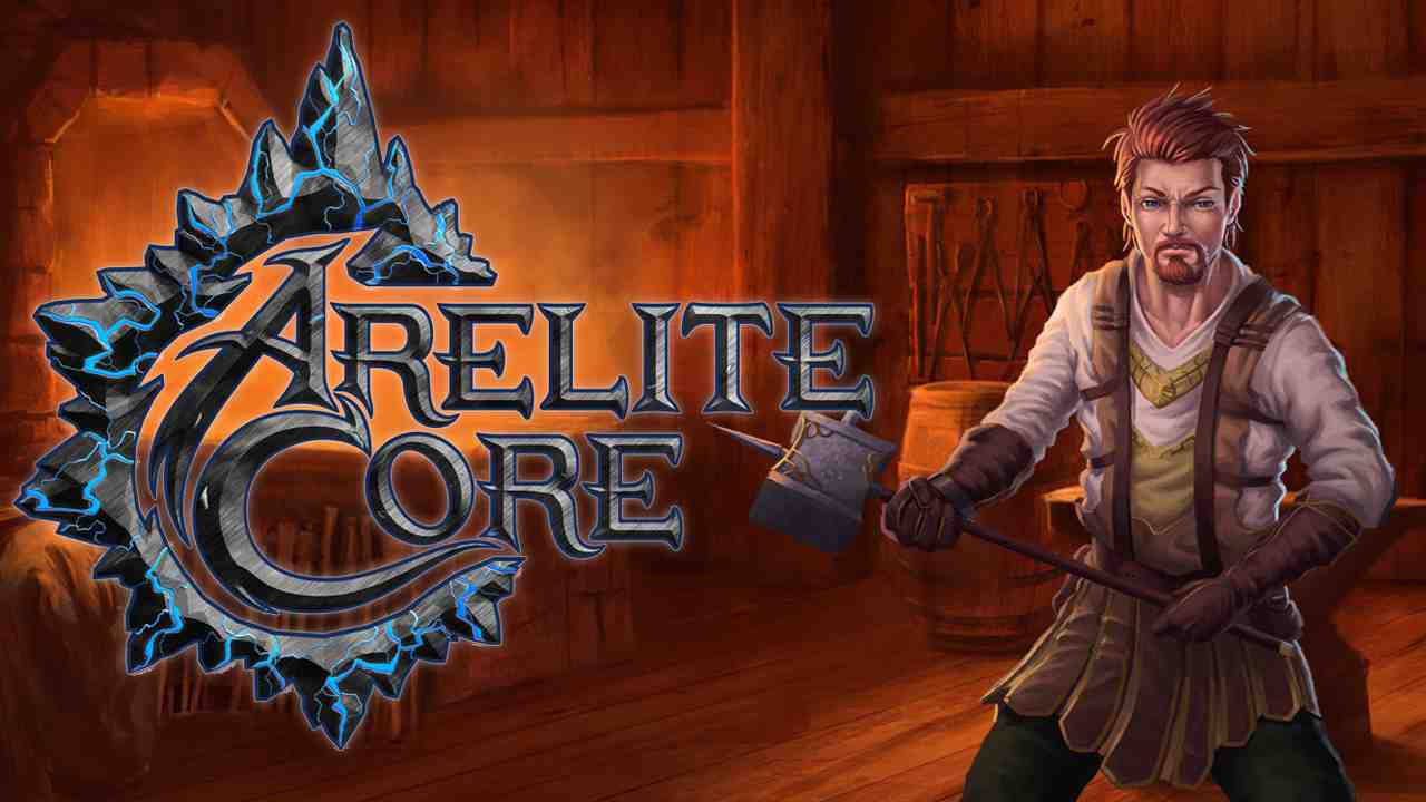 Arelite Core Thumbnail
