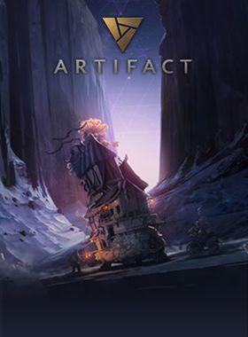 Artifact Key Art