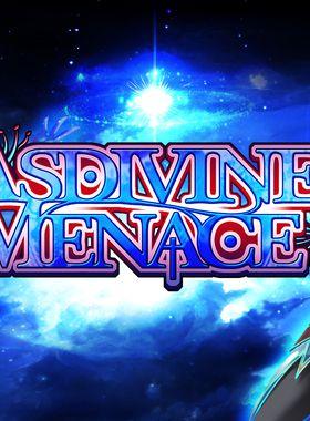 Asdivine Menace Key Art